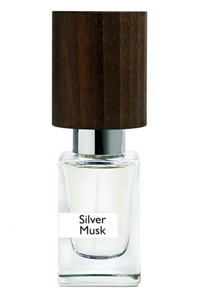 Nasomatto Silver Musk 30ml Tester, Italy