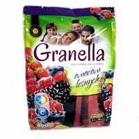Гранулированный чай с ароматом лесных ягод Granella 400гр. (Польша)