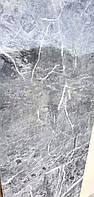 Шикарная керамическая плитка для стен Alanna GRT 250х750мм Настенный крупноформатный кафель под темный мрамор