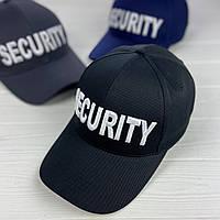 Кепка security