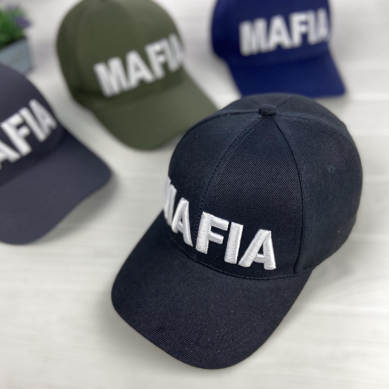 Кепка MAFIA