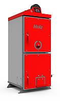 Твердотопливный котел верхнего горения Holz Plus 75 кВт