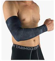 Компрессионные рукава налокотник рукав для волейбола баскетбола бега