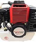 Бензокоса Assistant BK 52-5900 + мотобур + 200мм шнек (2 в 1). Бензокоса Асистент, фото 4