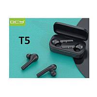 Беспроводные наушники QCY T5 Stereo Bluetooth Earphones