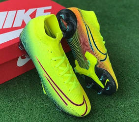 Бутсы Nike Mercurial Superfly 7 Elite MDS FG