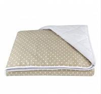 Одеяло из конопляного волокна Devohome (100Х100 см)