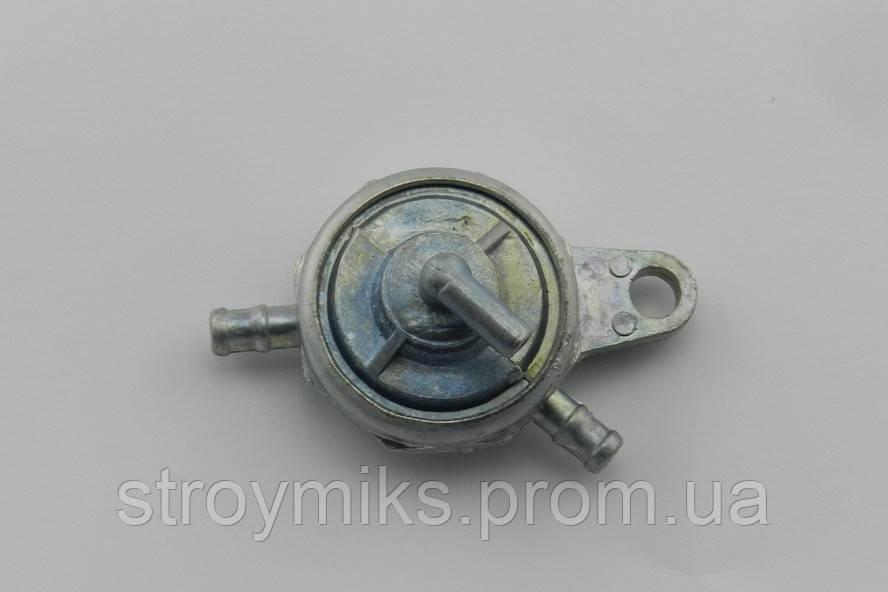Кран вакуумный GY6 50/60/80/125/150cc (3 выхода)
