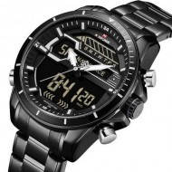 Часы Naviforce NF9133 All Black