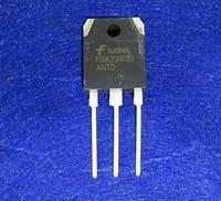 СОТР А FGA25N IGBT Транзистор