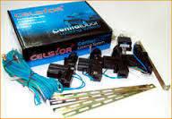 Комплект центральных замков Celsior CDL
