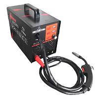 Зварювальний напівавтомат 5.5 кВт інверторний Сталь MIG-240 (91126)
