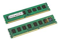 Оперативная память DDR3 4Gb (ДДР3 4 Гб) 1600MHz для AMD AM3/AM3+ PC3-12800