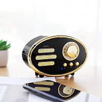 Bluetooth Speaker Hoco BS25 Black