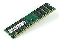 Оперативная память  DDR2 4Gb AMD 800 MHz