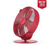 Вентилятор настольный STADLER FORM Tim Chili Red T-022