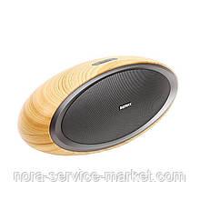 Bluetooth Speaker Remax (OR) RB-H7 Black
