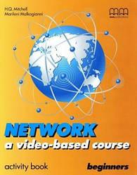 Network Beginners Activity Book