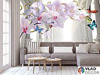 Фотообои Орхидеи по Вашим размерам