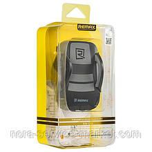 Холдер Remax (OR) RM-C03 Black/Grey