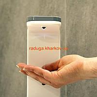 Дезинфектор настенный сенсорный бесконтактный,дозатор диспенсер для антисептика,мыла,моющего