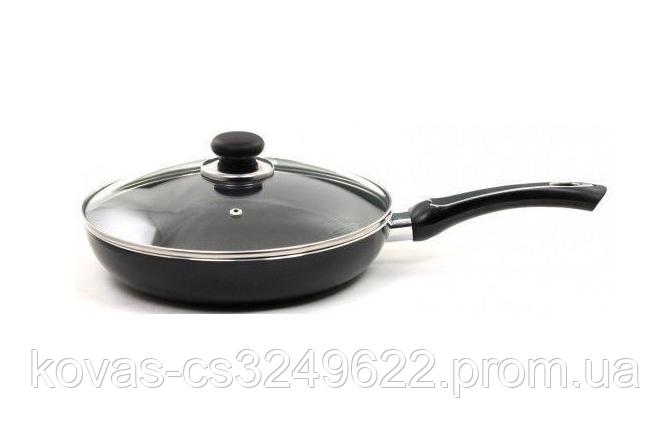 Сковорода с крышкой Bohmann  - 22 см