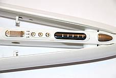 Профессиональный стайлер GM 402 2в1, фото 3