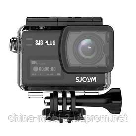 Екшн камера SJCAM SJ8 Plus full black box
