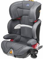 Автокресло Chicco OASYS 2-3 FixPlus Grey
