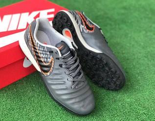 Сороконожки футбольные Nike Tiempo Victory Pack