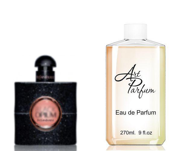 Парфюм. вода 270 мл Black Opium Yves Saint Laurent / Блэк Опиум Ив Сен Лоран