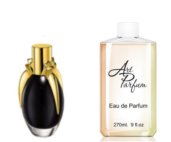 Парфюм. вода 270 мл Fame Black Fluid Lady Gaga / Фэйм Блэк Флюид Лэди гага