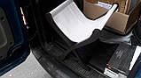 Подставки под сумки фигурная коричневая Таволга, фото 7