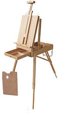 Етюдник дерев'яний з ніжками 70х93х180 см тип французький D.K.ArtCraft, 94160437