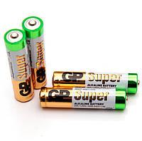 Батарейки - АА (LR6) - GP, фото 1