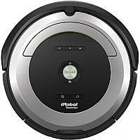 Робот-пилосос iRobot Roomba 680