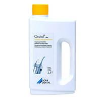 Оротол Плюс дезінфекція аспіраційних установок концентрат 2,5 л