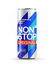New Products Group Energy drink Non Stop Original 0.25l