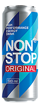 New Products Group Energy drink Non Stop Original 0.5l