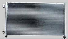 Радиатор кондиционера 1.5L Geely CK / CK2