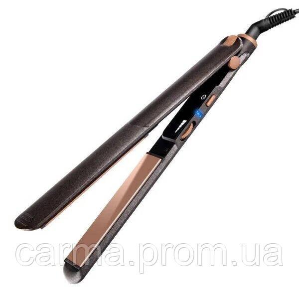 Утюжок для волос Kemei JB-KM-783 Черный