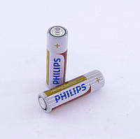 Philips Longlife Батарейки - AA (R6), фото 1