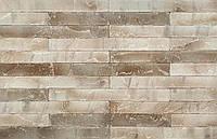 Гибкий камень. искусственный камень. цокольный сайдинг. панели фасадные. бесшовный монолит. Фасовка 2,16 м²