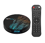 Смарт приставка TV Box HK1 Max 4/32 Android 9.0, фото 7