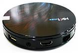 Смарт приставка TV Box HK1 Max 4/64 Гб Android 9.0 Smart TV + 3 місяці Sweet TV, фото 2