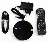 Смарт приставка TV Box HK1 Max 4/64 Гб Android 9.0 Smart TV + 3 місяці Sweet TV, фото 7