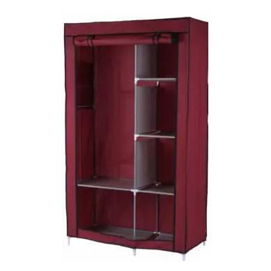 Шкаф тканевый Storage Wardrobe 88105 (G09-75) GR 3485