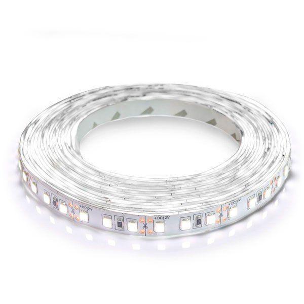 Светодиодная лента OEM ST-12-2835-120-NW-20-V3 1500Lm/m  нейтральная белая, негерметичная, 5метров