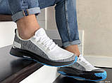 Мужские летние кроссовки Nike Run Utility,белые, фото 2
