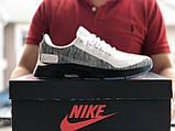 Мужские летние кроссовки Nike Run Utility,белые, фото 3